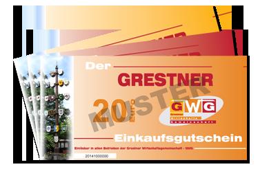 GWG-Gutscheine