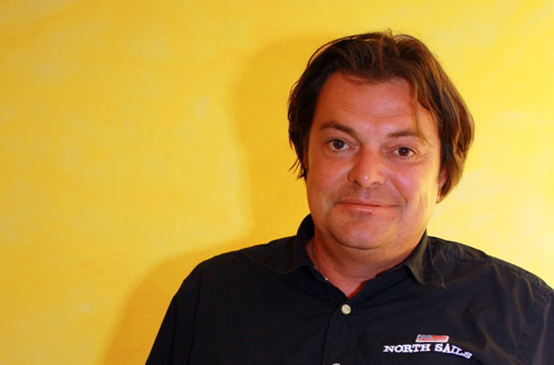 Jochen Weissensteiner