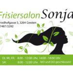 Frisiersalon Sonja