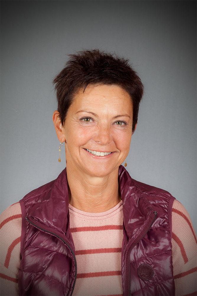 Anita Bittermann
